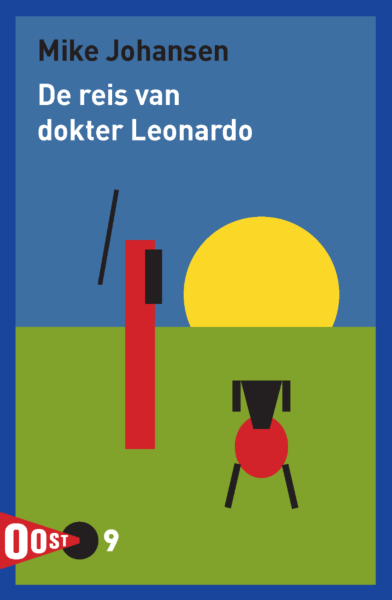 De reis van dokter Leonardo