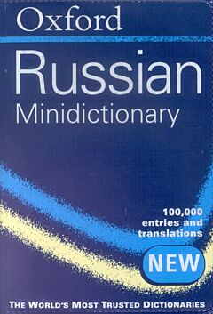 Oxford Russian Minidictionary