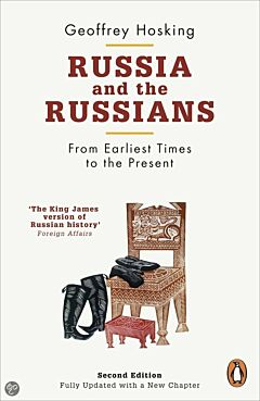 Russia and the Russians: A History