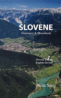 Slovene Dictionary and phrasebook