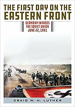 First Day on the Eastern Front