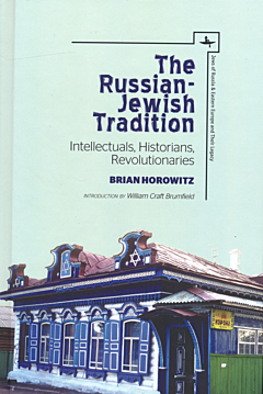 The Russian-Jewish Tradition