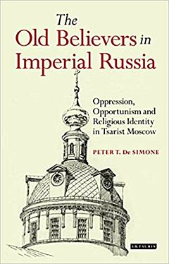 The Old Believers in Imperial Russia