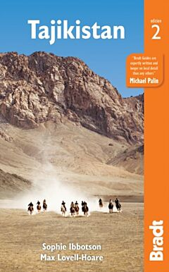 Tajikistan 2 Edition