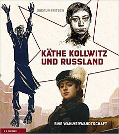 Käthe Kollwitz und Russland