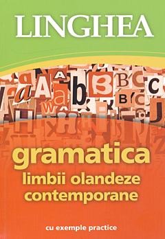 Gramatica limbii olandeze contemporane