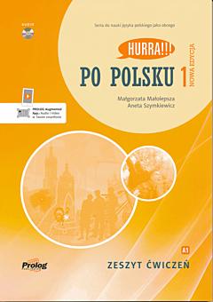 Hurra!!! Po polsku 1. Werkboek + CD