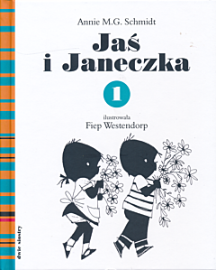 Jaś i Janeczka Tom 1   Jip en Janneke 1