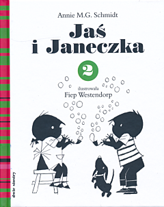 Jaś i Janeczka 2 | Jip en Janneke 2