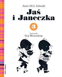 Jaś i Janeczka Tom 3