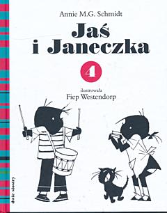 Jaś i Janeczka Tom 4