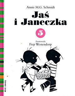 Jaś i Janeczka Tom 5