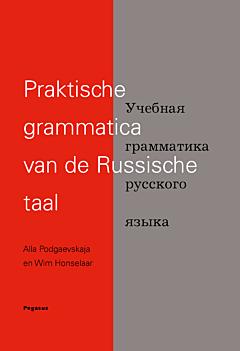 Praktische grammatica van de Russische taal