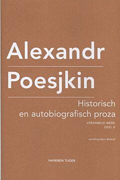 Verzameld werk deel 8 - Historisch en autobiografisch proza
