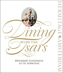 Dining with the Tsars