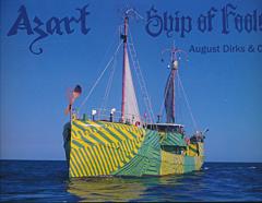 Azart - Ship of Fools