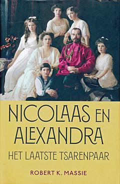 Nicolaas en Alexandra
