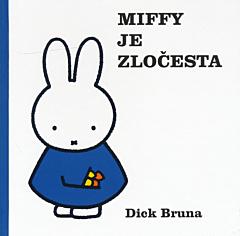 Miffy je zločesta