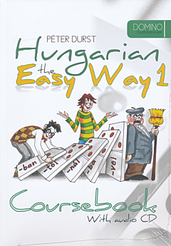 Hungarian the easy way 1