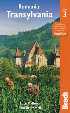 Romania: Transylvania 3 edition
