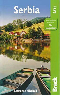 Serbia 5 edition