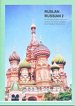 Ruslan Russian 2: Textbook