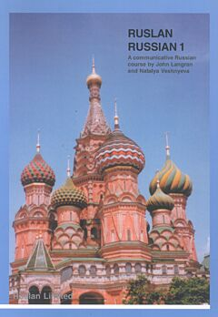 Ruslan Russian 1 Textbook