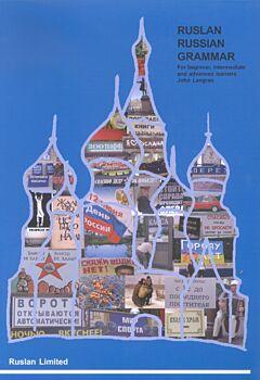 Ruslan Russian Grammar (inclusief cd)