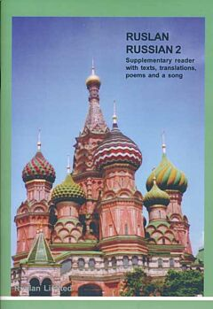 Ruslan Russian 2: Supplementary Reader