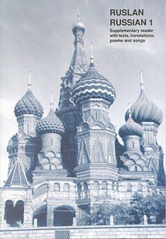 Ruslan Russian 1: Supplementary Reader
