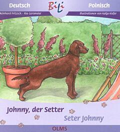 Seter Johnny - Jonny, der Setter