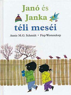 Janó és Janka téli meséi.