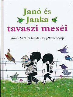 Jano es Janka Tavaszi mesei