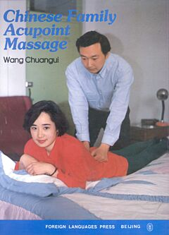 Chinese Family Acupoint Massage