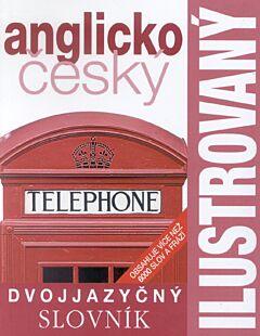 Anglicko-český ilustrovaný slovník
