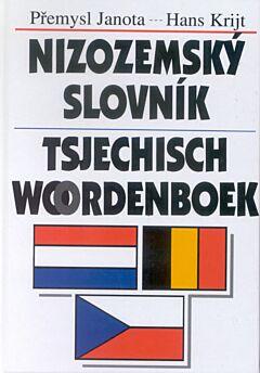 Tsjechisch-Nederlands/Nederlands-Tsjechisch Woordenboek