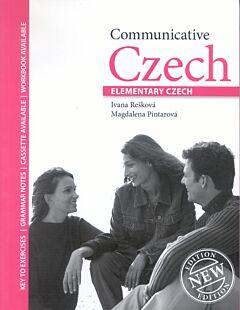 Communicative Czech. (Elementary) Book.
