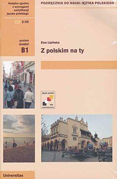 Z Polskim na ty + 2 cd's