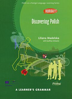 Hurra!!! Discovering Polish