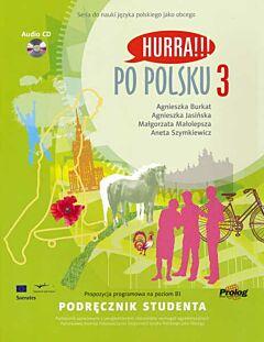 Hurra!!! Po Polsku 3 TB