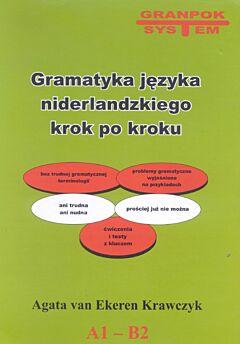 Gramatyka jezyka niderlandzkiego krok po kroku