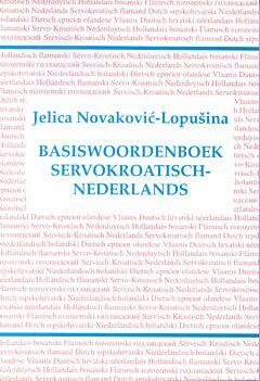 Basiswoordenboek Servokroatisch-Nederlands
