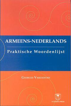 Armeens-Nederlands Praktische Woordenlijst.