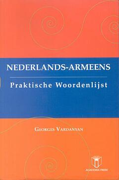 Nederlands-Armeens Praktische Woordenlijst
