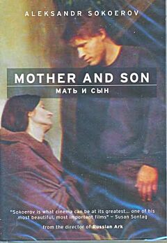 Mother and son/Mat i syn DVD