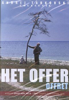 Het Offer DVD