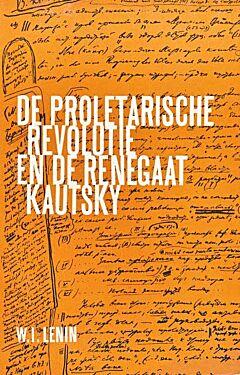 De proletarische revolutie en de renegaat Kautsky