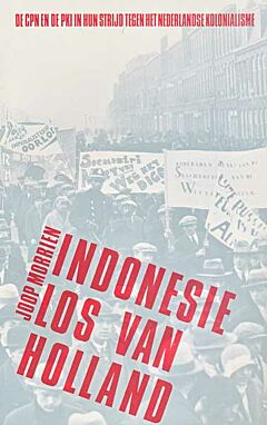 Indonesie los van Holland