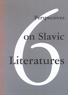 POES 6: Perspectives on Slavic Literatures