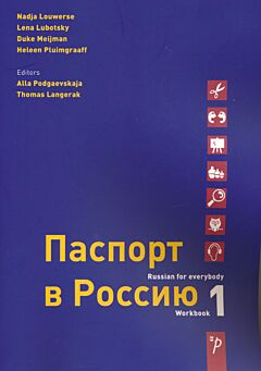 Passport to Russia 1: Workbook